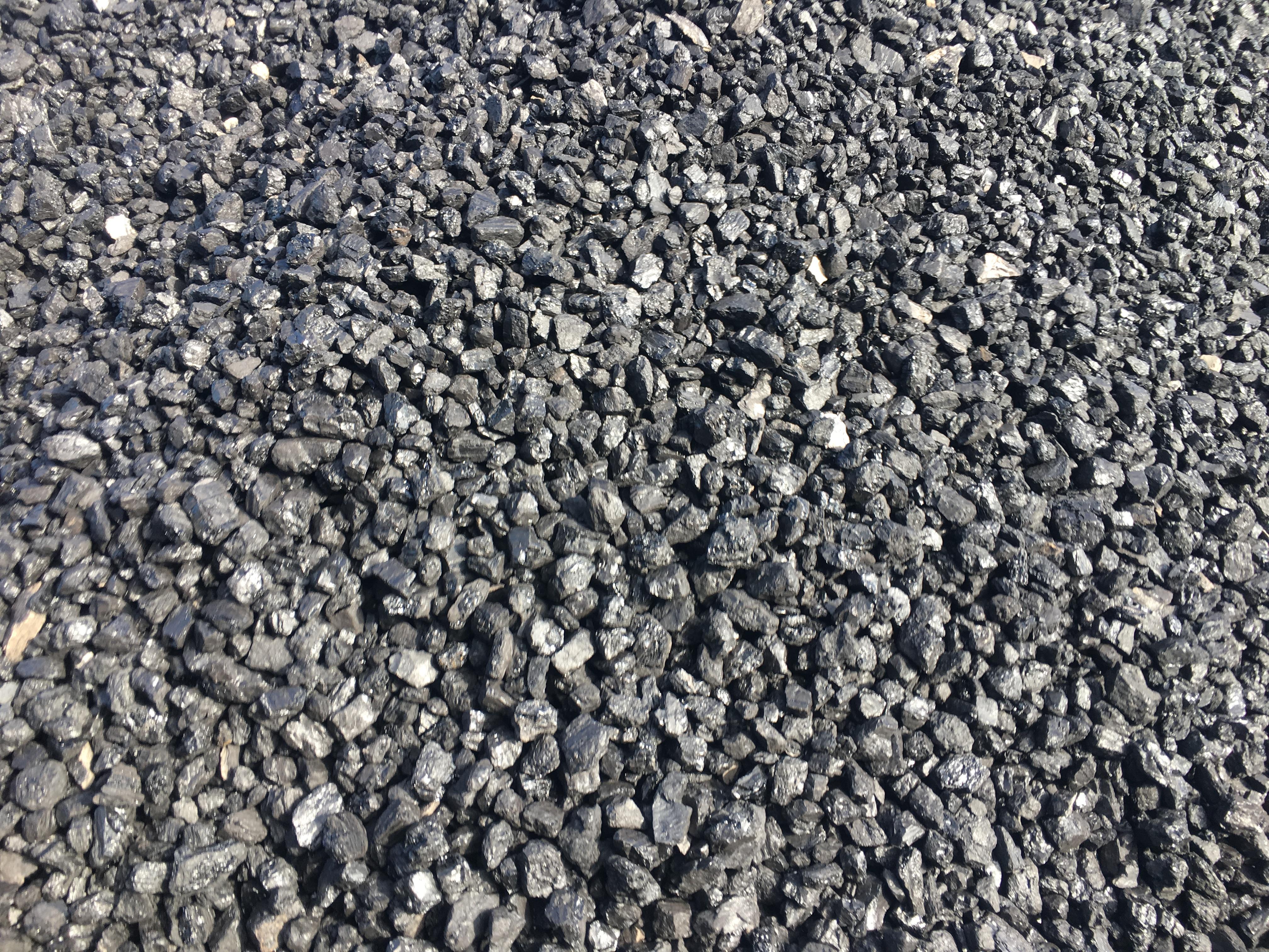 каменный длиннопламенный уголь орех